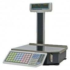 Весы с печатью этикеток ШТРИХ-ПРИНТ М15-2.5 Д1 (H) (v.4.5)